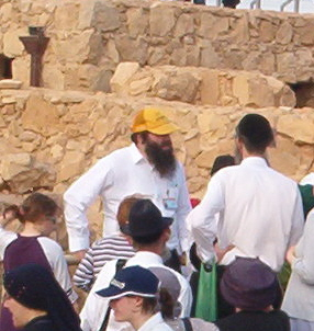 Rabbi Yehudah Landy, shlit'a